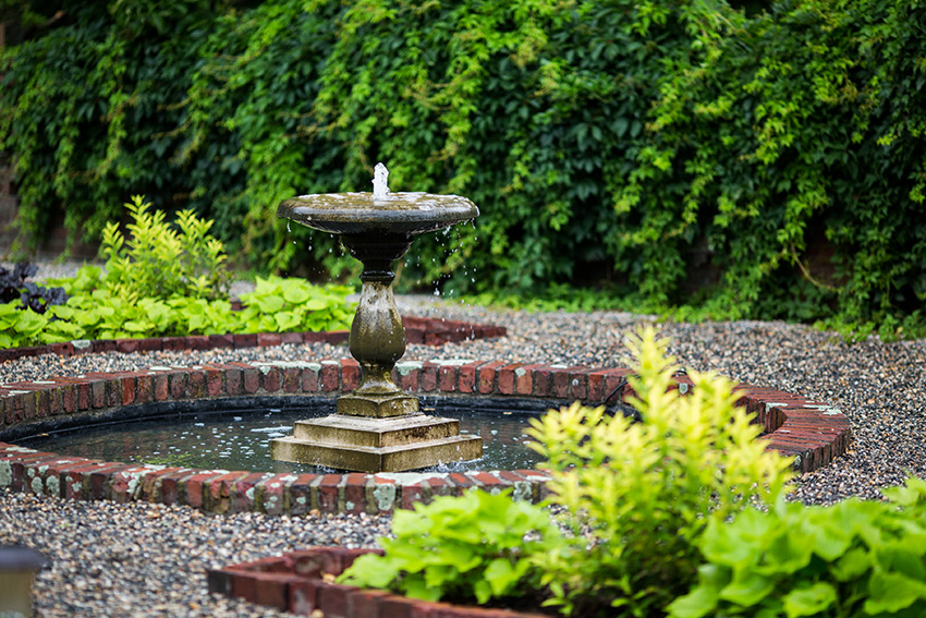 Jamaica Plain Garden Tour